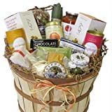 Nature's Bounty All Natural Gift Basket