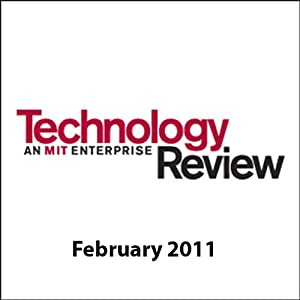 Audible Technology Review, February 2011 Periodical