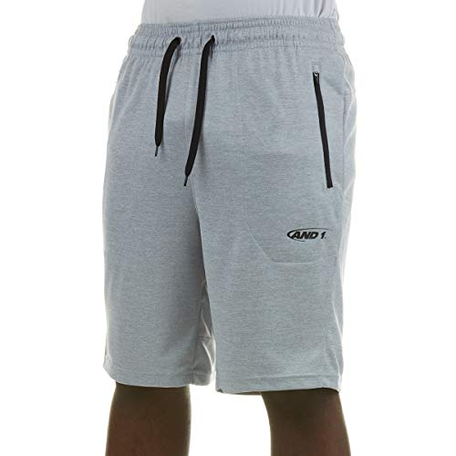 Generic Mens Basketball Training Shorts Quick-Drying Breathable Shorts