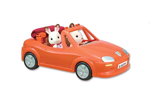 Calico Critters Convertible Car Vehicle