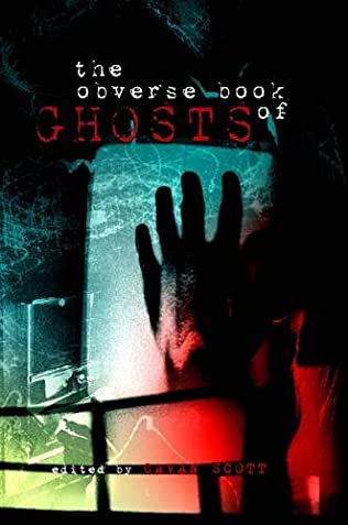 book cover of The Obverse Book of Ghosts