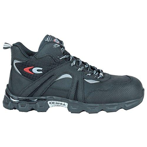 Cofra S3 SRC Noir Futsal 000 de Taille Sport 44 JE013 Chaussure W44 sécurité Ur7wXqrY