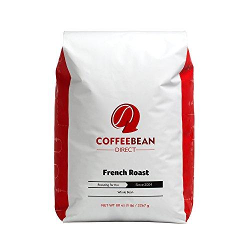 5 pound whole bean coffee - 8