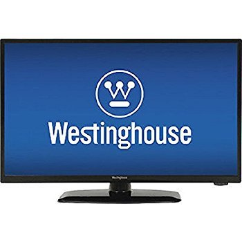 Westinghouse WD24FC1360 24-inch LED 1080p HDTV (Certified Refurbished)