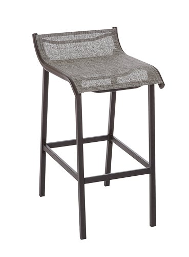 Superbe Living Accents Grill Gazebo Bar Stool