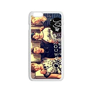 5 seconds of summer Phone Case for Iphone 6