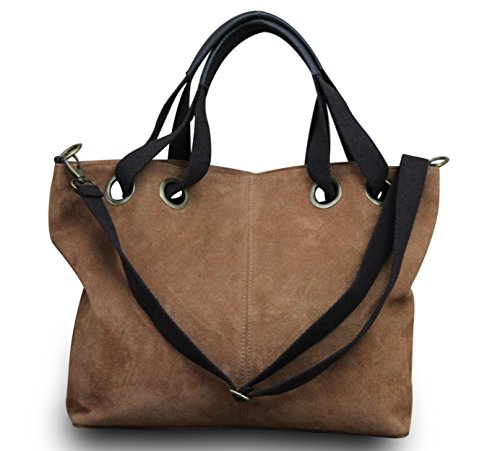 Sac fourre-tout My-musthave, Medium Brown pour femmes