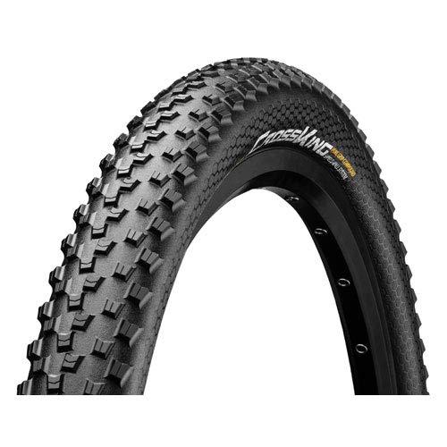 Cross King ShieldWall Mountain Bike Tire - 27.5 x 2.3 Folding MTB Tire
