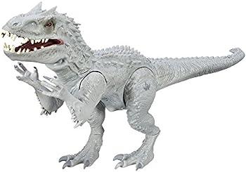 Jurassic World Chomping Rex Figure