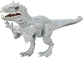 Figura Jurassic World Indominus Rex