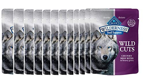 Top Dog Food Pouches