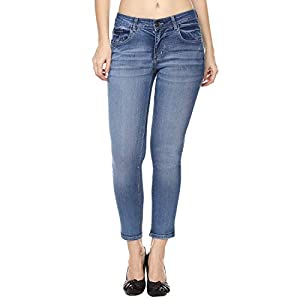 Broadstar Premium Denim Super Skinny Fit Women Jean