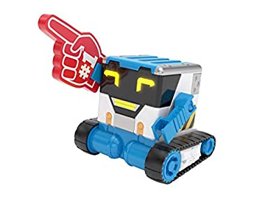 Mibro - Really Rad Robots, Interactive Remote Control Robot