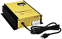 Samlex Solar Series 12V Battery Charger