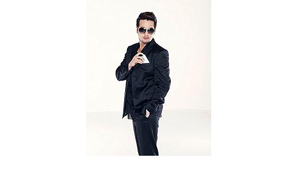 Kim Tae-woo K-pop 000 Waterproof Plastic Poster Cartel de ...
