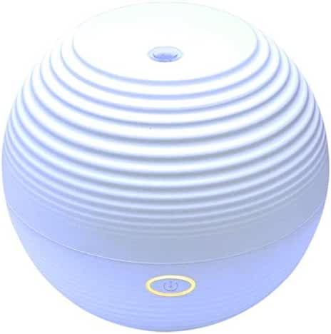 Pursonic AD230 Essential Oil Water-less Diffuser, NO Water Required, USB (adapter included)