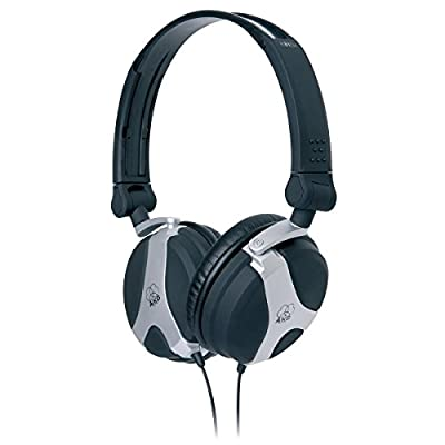 AKG K81 DJ: DJ-Style Headphones