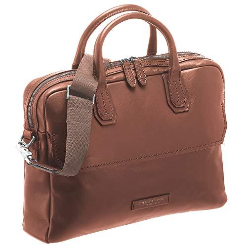 (The Bridge Williamsburg two handles briefcase)