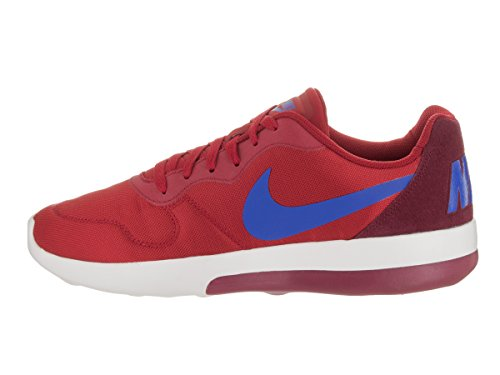 Nike 844857-640 - Zapatillas de deporte Hombre Rojo (Varsity Red / Varsity Royal-Team Red-Sail)