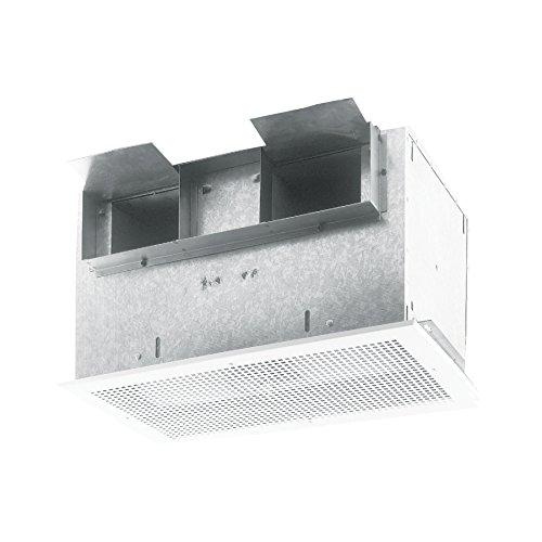Broan High Capacity Ventilator Fan, Commercial Exhaust Fan, 3.7 Sones, 681 CFM