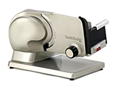 615A Electric Meat Slicer