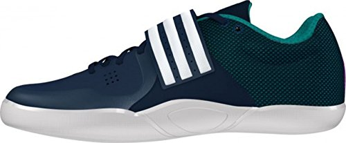 adidas Adizero Discus/Hammer Track and Field Shoes - SS16 Navy blue TcGnGf