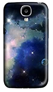 Samsung S4 Case Cosmic space N002 3D Custom Samsung S4 Case Cover