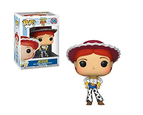 Pop! Vinilo Disney Toy Story 4 Jessie