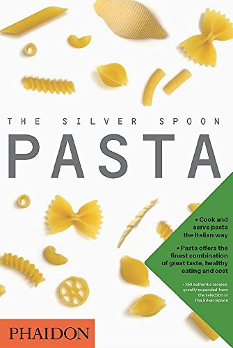 Comfort Spoons - The Silver Spoon Pasta