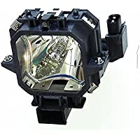 ELP-LP27 Epson Projector Lamp Replacement. Projector Lamp Assembly with High Quality Genuine Original Osram P-VIP Bulb inside.