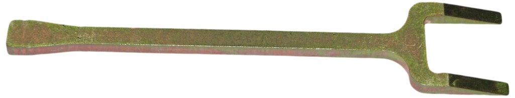 Steck Manufacturing 71411 Axle Popper Fork Tool