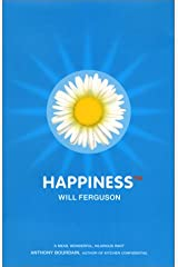 Happiness Hardcover