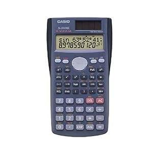 Casio FX300MSPL-TP -FX-300MS Plus Scientific Calculator Teacher Pack
