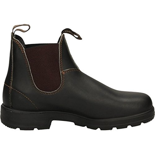 VITELLO 0010 MARRONE ANTICATO BLUNDSTONE WINTER 0500 UNISEX FALL POLACCHINO BCCAL 2016 nqwCw1YTx