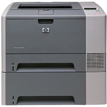 DRIVERS FOR HP LASERJET 2430TN