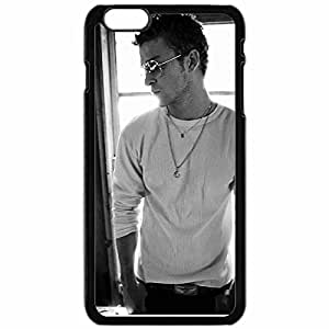 Cover Case For iPhone 6 4.7 Inch Justin Timberlake Phone Mobile Hard Plastic Cover Case For Girl