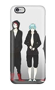 Rolando Sawyer Johnson's Shop Best 1095867K58159110 Case Cover Kuroko No Basuke Iphone 6 Plus Protective Case