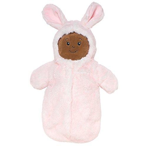 Manhattan Toy Wee Baby Stella Snuggle Bunny 12 Baby Doll Sleeper