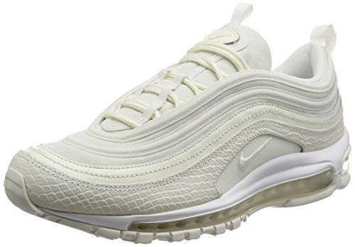 Price comparison product image Nike - Air Max 97 Summit White - 921826100 - Size: 9.0