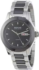 Bering Time 31341-749 - Reloj analógico automático para hombre
