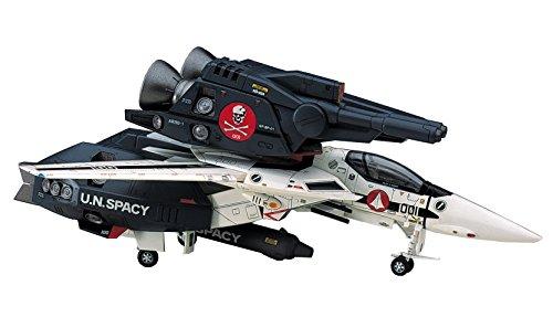 하세가와 마크로스 사랑 기억하고 있습니까 VF-1 슈퍼 / 스트라이크 발키리 1/72 스케일 프라 모델 17