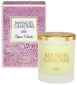 (Manuel Canovas Empire Celeste Candle, 6.6 oz )