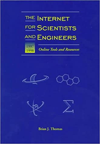 amazon the internet for scientists and engineers joy a thomas