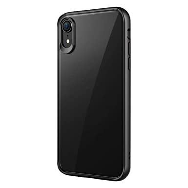 coque soft iphone xr