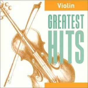 Greatest Hits: Violin