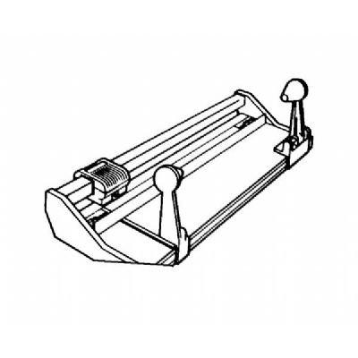 ROTATRIM T SERIES HEAD ASSY Drafting, Engineering, Art (General Catalog) by Rotatrim