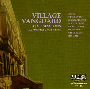 Village Vanguard: Live Sessions 3 by Delta