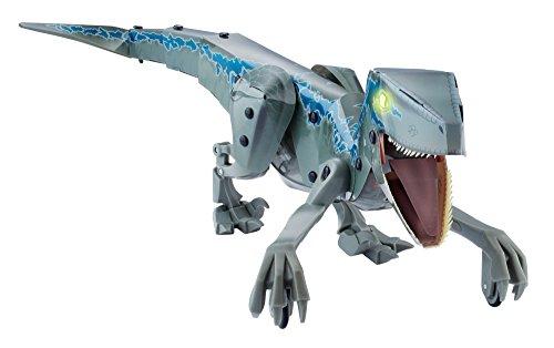 Kamigami Jurassic World Blue Robot by Jurassic World Toys (Image #8)