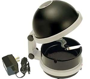 Capture Ionic Smokeless Ashtray Generation III Package