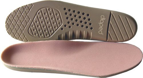 Diaped Duosoft Therapeutic Diabetic Insole (All SIzes) (UK 11-13) by Diaped by Diaped